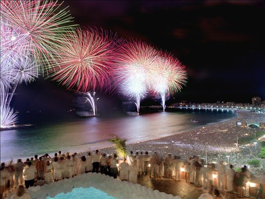 New Years Eve Copacabana 2019 Tips For
